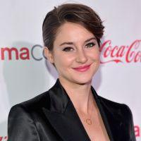 Shailene Woodley pode interpretar namorada de Edward Snowden no cinema