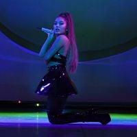 """Ariana Grande convida Elizabeth Gillies e Matt Bennett, de """"Brilhante Victoria"""", para show!"""