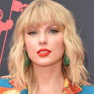 Trégua? Scooter Braun manda carta para Taylor Swift e relata ameaças