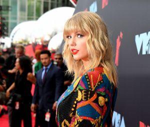 Taylor Swift não se manifestou sobre ameaças sofridas por Scooter Braun e sua família