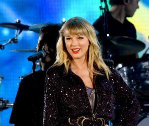 Scooter Braun deixou claro que Taylor Swift pode cantar suas músicas antigas