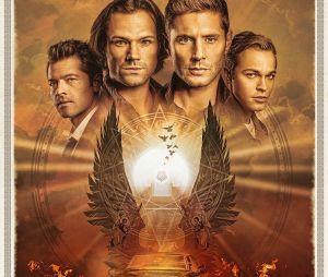 """""""Supernatural"""", """"Aves de Rapina"""" e mais: veja quais são as atrações do painel da Warner na CCXP 2019"""
