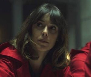 """La Casa de Papel"": fãs acreditam que refém vivida porBelén Cuesta ganhará destaque na 4ª temporada"