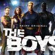 """""""The Boys"""": série da Amazon Prime fala sobre a vida dos super-heróis de um jeito diferente"""