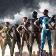 """""""The Boys"""": série da Amazon está fazendo sucesso entre os fãs de histórias em quadrinhos"""