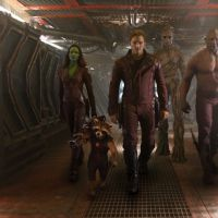 """De """"Guardiões da Galáxia"""": Veja como foi filmada a cena de abertura do filme"""