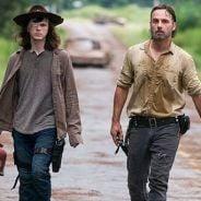 """Os fãs estão preocupados com o desfecho de """"The Walking Dead"""" por conta de morte de personagem"""