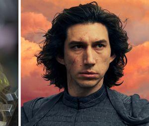 """Star Wars"": será que a mistura de Chewbacca (Peter Mayhew) e Kylo Ren (Adam Driver) te representa?"