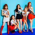 Estas são as 25 maiores curiosidades sobre o Red Velvet