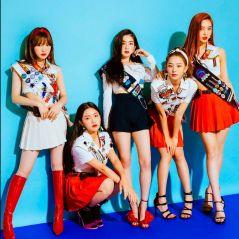Você vai amar conhecer estes 25 fatos sobre o Red Velvet