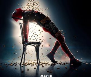 """Marvel Studios já está trabalhando em """"Deadpool 3"""""""
