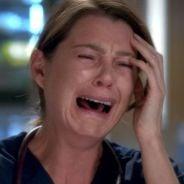 """Será que algum personagem pode morrer no retorno da 16ª temporada de """"Grey's Anatomy""""?"""