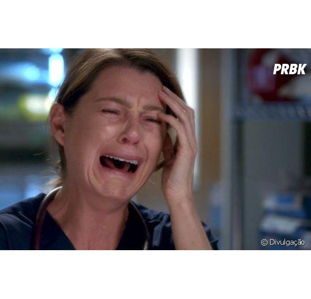 """""""Grey's Anatomy"""": personagem pode morrer no retorno da 16ª temporada"""