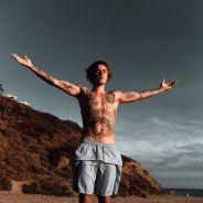 """Justin Bieber conta sobre doença de Lyme e outros problemas de saúde: """"Lutando e superando"""""""