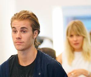 Justin Bieber contraiu a doença de Lyme em 2019