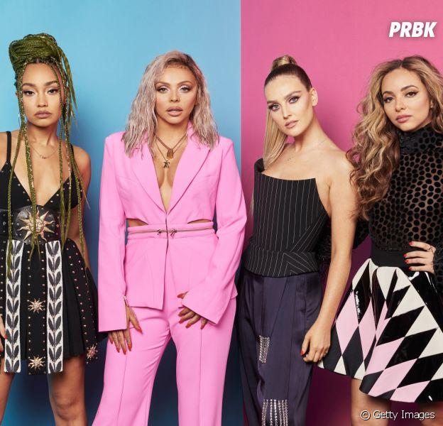 Little Mix: 5 performances para deixar você com vontade de ir ao Festival Grls