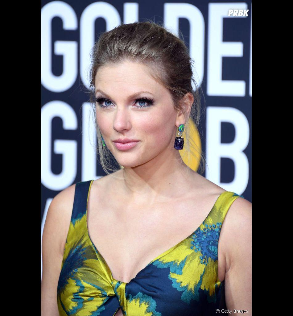 """Taylor Swift lança trailer de """"Miss Amaricana"""": documentário estreia dia 31 de janeiro na Netflix"""