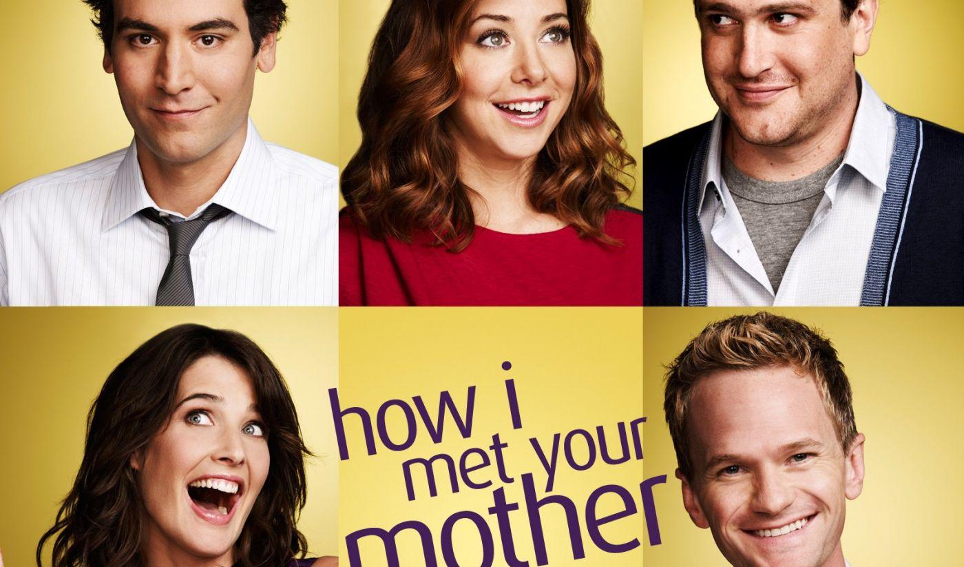 """How I Met Your Mother"""": 5 avisos para quem vai assistir a série ..."""