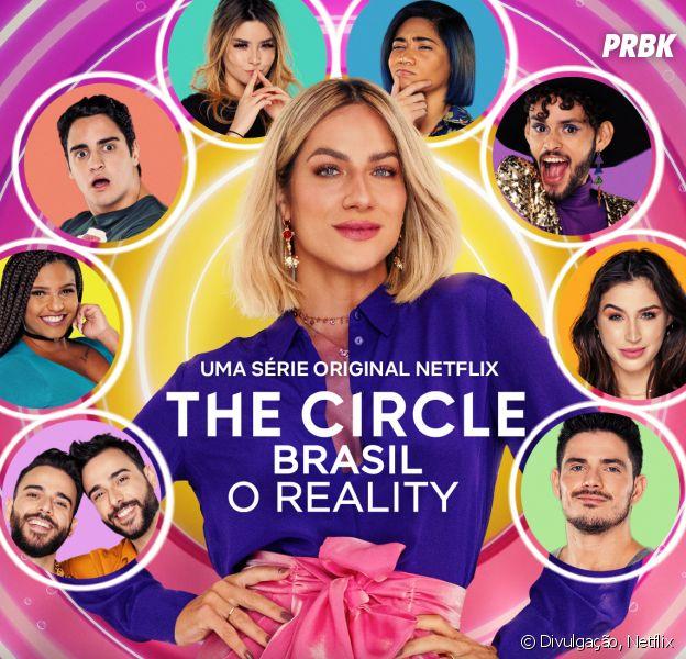 """""""The Circle Brasil"""": participantes, data de estreia, trailer, novidades e spoilers!"""