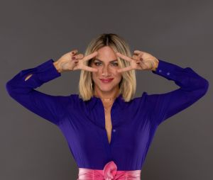 """The Circle Brasil"": Giovanna Ewbank é a apresentadora do reality"