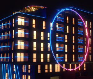 """""""The Circle Brasil"""": o reality foi gravado em um prédio em Londres, na Inglaterra"""