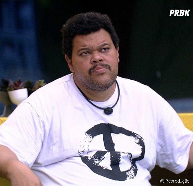 """""""BBB20"""": Babu está sofrendo racismo dentro?"""