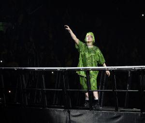 """Billie Eilish faz primeiro show da turnê """"Where Do We Go?"""", em Miami, e fãs brasileiros já estão ansiosos"""