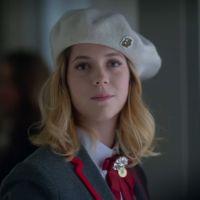 """Georgina Amorós recebeu várias ameaças por conta de sua personagem em """"Elite"""""""