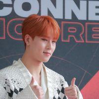 Após meses afastado, Jooheon volta ao Monsta X para comeback do grupo em maio