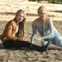 """Na 4ª temporada de """"Once Upon a Time"""": Preparação para uma nova maldição!"""