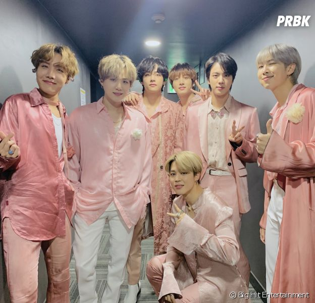 BTS: RM confirma novo álbum do grupo