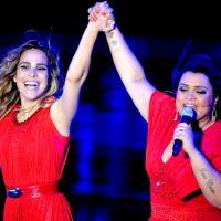 """Wanessa comenta parceria com Preta Gil na festa """"Chá das Deusas"""": """"Será um show inesquecível"""""""
