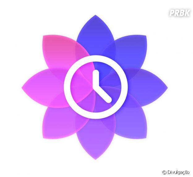 Sattva é um famoso aplicativo de meditação que se baseia nos princípios védicos