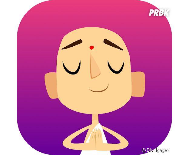 O aplicativo Vivo Meditação é uma plataforma oferecida pela operadora Vivo