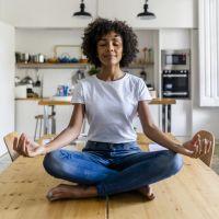 5 aplicativos de meditação para você acalmar sua mente e seu corpo na quarentena