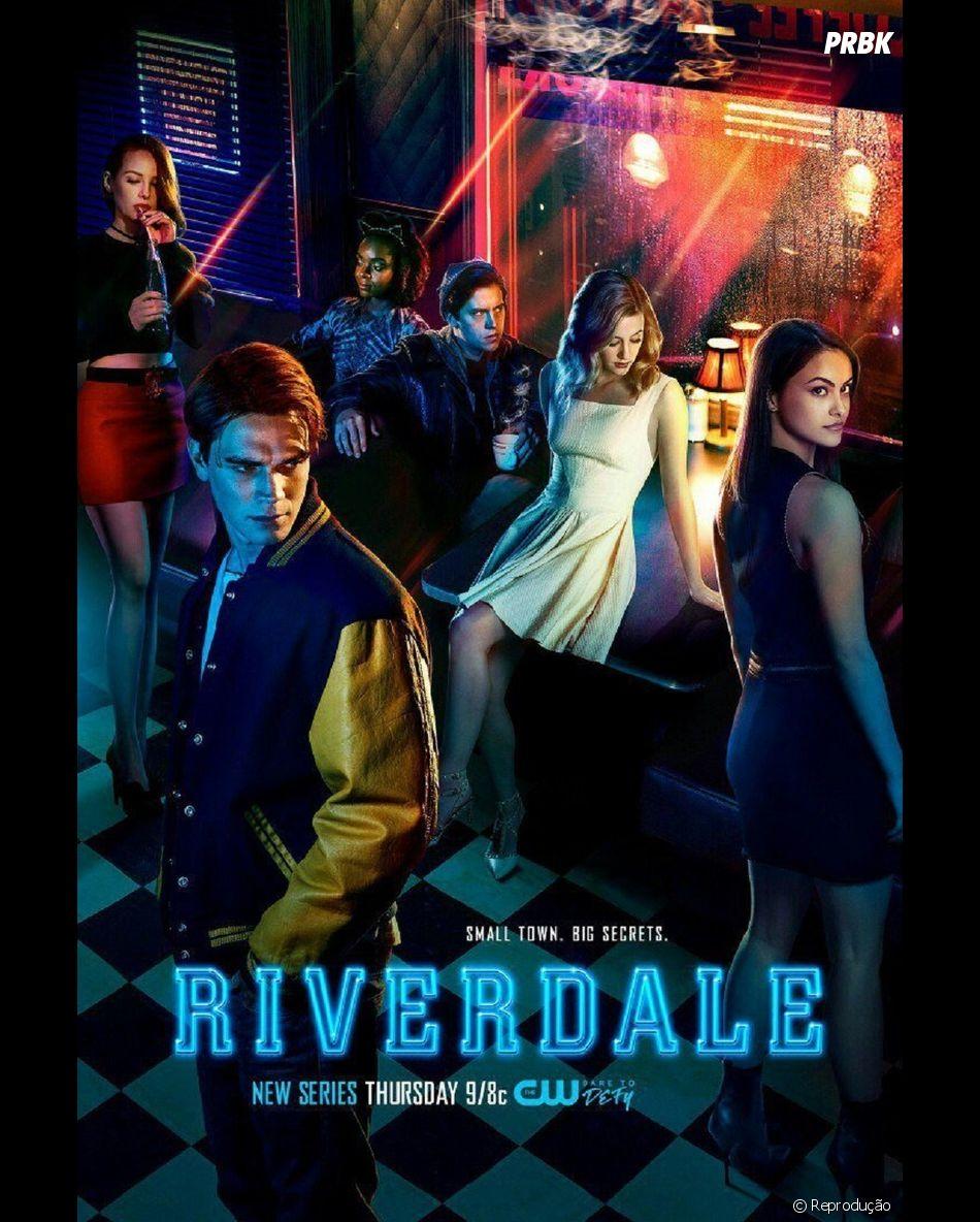 """Riverdale"": fique por dentro do salto temporal da 5ª temporada"