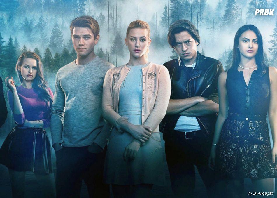 """""""Riverdale"""": o que vai rolar na 5ª temporada?"""