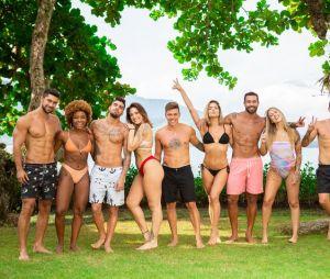 """""""De Férias Com o Ex Brasil"""": você lembra quem é ex de quem no reality show?"""