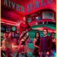 """""""Riverdale"""": Vanessa Morgan é a única negra que faz parte do elenco fixo"""
