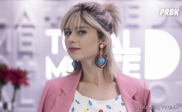 """""""Totalmente Demais"""": Lu (Julianne Trevisol) é insuportável e deveria ser cancelada"""