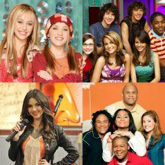 Faça a sua escolha definitiva nestes duelos entre os seriados do Disney Channel e Nickelodeon