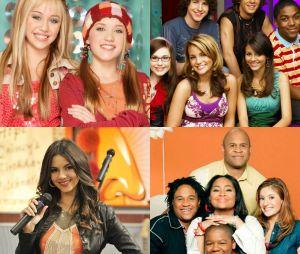 Disney x Nickelodeon: vote no melhor seriado nestes duelos