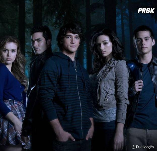 """""""Teen Wolf"""": atores se reúnem e revela como imaginam seus personagens atualmente"""