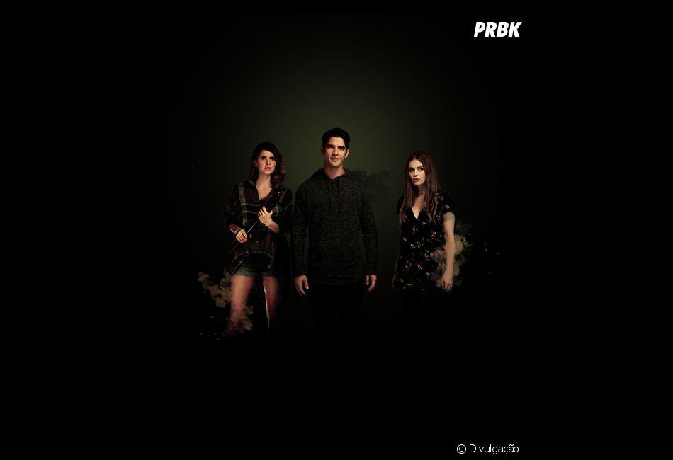 """""""Teen Wolf"""": em encontro promovido pela MTV, elenco da série diz como imagina a atual situação dos seus personagens"""