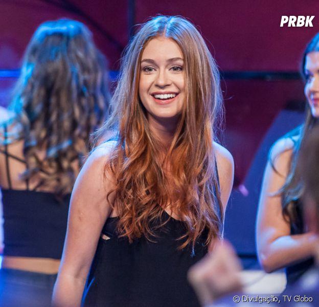 """Em """"Totalmente Demais"""", Eliza (Marina Ruy Barbosa) não merecia ganhar o concurso e estas são as provas!"""