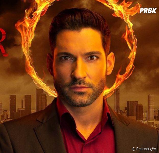 """""""Lucifer"""": quem você é na série? Responda o quiz e descubra"""