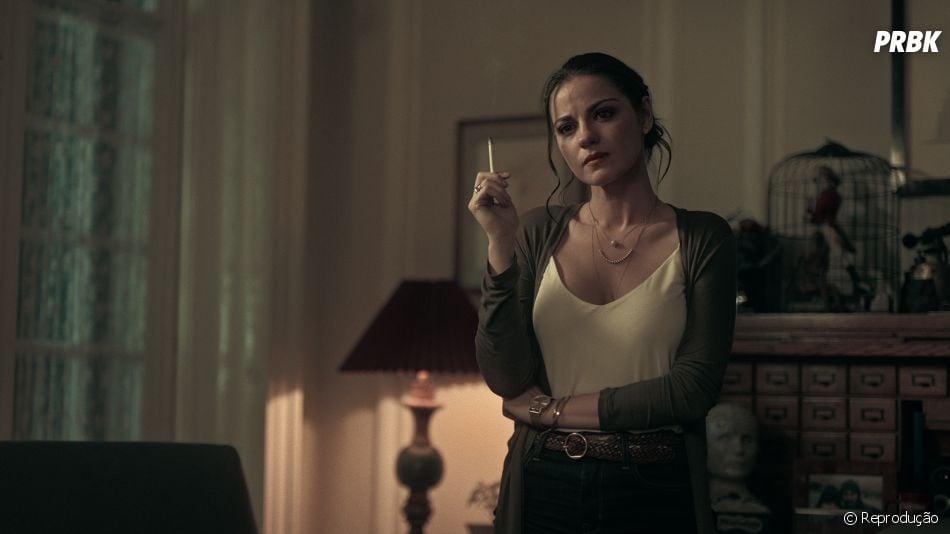 """Teste: será que você é mais parecido com a Alma (Maite Perroni) de """"Desejo Sombrio""""?"""