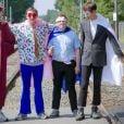"""""""Asperger's are us"""" é um documentário que conta a história de quatro amigos autistas"""