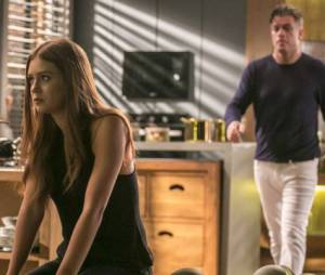 """""""Totalmente Demais"""": no novo final do Purebreak, Arthur (Fábio Assunção) e Eliza (Marina Ruy Barbosa) terminam juntos"""
