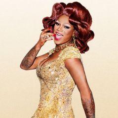 """Chi Chi DeVayne: 5 momentos para lembrar da estrela de """"RuPaul's Drag Race"""""""